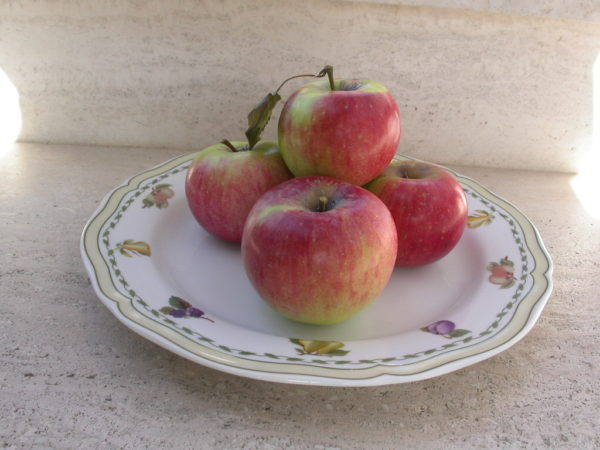 foto di mela commercio